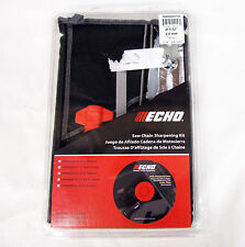 ECHO CHAINSAW SHARPENING KIT CS310 CS330T CS341 CS352 CS370 CS3400 #99988800720