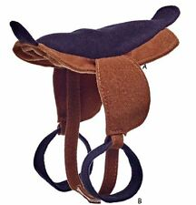 """NEW Saddle for Horse for 18"""" American Girl Doll Lovvbugg Accessory Selection"""