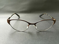 Modo for Jason Wu DIANE Glasses Frames Lunettes Occhiali Brille Hand made Japan