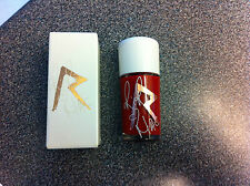 MAC RiRi Woo Nail Polish RiRi Hearts MAC Collection