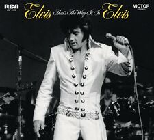 That's The Way It Is (Legacy Edition) - Elvis Presley (2014, CD NEUF)2 DISC SET