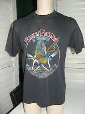 Vintage Randy Rhoads A Tribute From the Land of Oz T-Shirt RARE