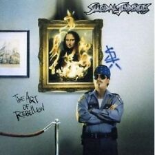 SUICIDAL TENDENCIES - The Art Of Rebellion  [Re-Release] CD