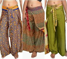 5 New Style Thai Fish Wrap Around Pants for Women