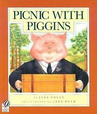 Picnic with Piggins by Jane Yolen, Good Book