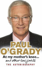"""At My Mother's Knee ..., Paul O'Grady, """"AS NEW"""" Book"""