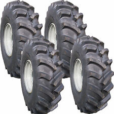 30x8.00-12 Polaris ATV TIRES RIM WHEEL Swamp Buggy Mud Bog Crawdad Farm Ag R-1