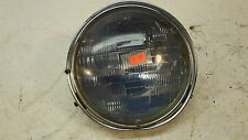 1974 Honda CB750 CB 750 4 four H488-1' head light lamp trim ring