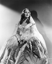 Joan Fontaine UNSIGNED photo - C211 - Jane Eyre