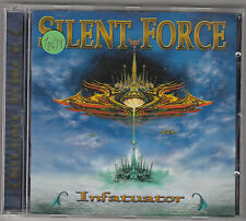 SILENT FORCE - infatuator CD