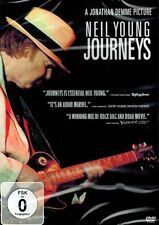 DVD (ENGLISCH) NEU/OVP - Neil Young - Journeys