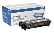 Original Brother Toner TN-3390 schwarz 12.000 Seiten zu MFC-8950DW MFC-8950DWT