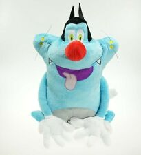 "Oggy and the Cockroaches Fat Cats 14""Plush Toys"