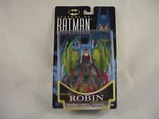 Legend of the Dark Knight DIve Claw Robin action figure by Kenner