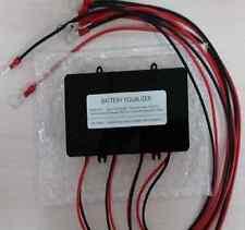Battery equalizer balancing lithium gel agm battery 500ah 24/48V 12Vx4; 6Vx4
