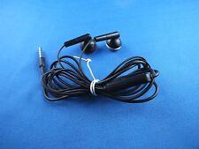 Motorola Headset, Kopfhörer SJYN0234B, 3,5mm Klinke, schwarz Freisprechen Black
