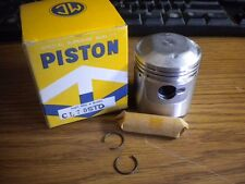 NOS ART Standard STD Piston w Clips Pin Honda CL70 CT70 SL70 XL70 13101-087-712