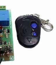 Extra Remote Control for Kit _157 Rolling Code 2-Channel Kit ( A17TX )