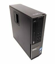 Komplett PC - DELL Optiplex 790 SFF - Intel Core i3 2100 - 8GB DDR3 Ram - 250GB