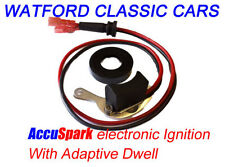 Ford Cortina MK1 1500GT Accuspark  Stealth Electronic ignition Lucas 25d