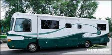 1999 SAFARI SAHARA 36' 300HP TURBO DIESEL RV MOTORHOME - SLIDE OUT - SLEEPS 4