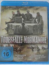 Todesfalle Normandie - Gejagt von Gestapo - Resistance, D Day, Krankenschwester