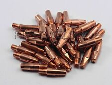 50 pcs 0.9mm Contact Tip for MB24 MIG/MAG Welding Torch