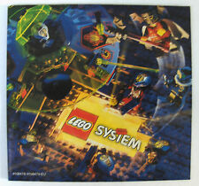 LEGO 1997 PRODUCT BOOKLET 4108478 / 4108479  -   New - (Ideal Collector's Item)