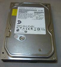"160GB Hitachi HDS721016CLA382 0A39261 F/W:39C 3.5"" SATA Hard Disk Drive / HDD"