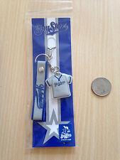 Yokohama baystars Strap japanese baseball  Keychain