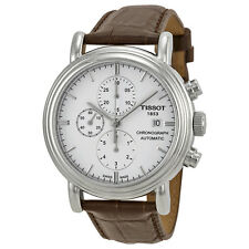 Tissot T-Classic Carson Chronograph Automatic Mens Watch T0684271601100
