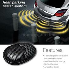 Steelmate Ebat C1 Car Parking Assist Reverse Radar Alert System 4 Sensors Z5E8