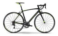Rennrad HAIBIKE Challenge SL 22-G 105 UD 2015 carbon/grün matt RH58 | 4171422558