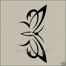 Reusable Stencil for Airbrush - re_butterfly08_s