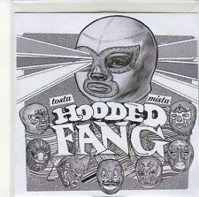 (EQ507) Hooded Fang, Tosta Mista - DJ CD