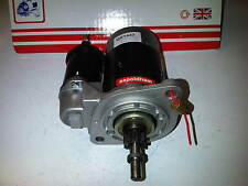 VW JETTA & GOLF MK1 1.5 1.6 & SOME 1.8 PETROL inc GTi STARTER MOTOR 1978-83