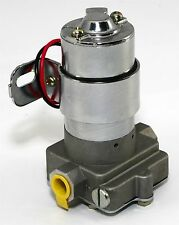 New Street Strip 115 Gallon Per Hour Electric Fuel Pump 7PSI SBC BBC Chevy Ford