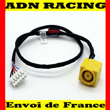 Connecteur alimentation Dc Power Jack Lenovo ThinkPad EDGE E430 E430C E435 E530C