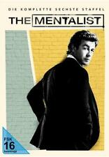 The Mentalist - Staffel 6 ( 6 DVD s)    NEU OVP