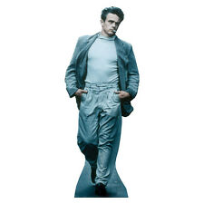 JAMES DEAN Casual Lifesize CARDBOARD CUTOUT Standup Standee Poster FREE SHIPPING
