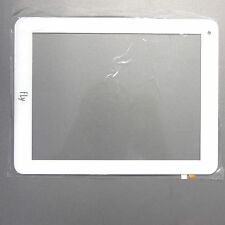 Replacement Touch Screen Digitizer Glass For 8 inch ARCHOS 80 80B TITANIUM 8GB