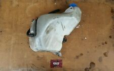 AUDI A6 C6 ALLROAD 2.5 V6 TDI AKE WINDSCREEN WASHER BOTTLE TANK RESERVOIR & PUMP