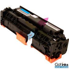 305A CE411A Cyan Toner Cartridge for HP LaserJet Pro 300 400 MFP 451 475