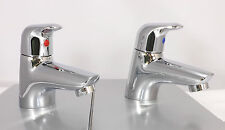 IDEAL STANDARD VECTIS LEVER HANDLE BATH PILLAR TAP ONE PAIR B9686AA VAT INCLUDED