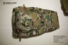 airsoft pouch [Multicam] zip on panel-S for jpc 2.0 & NCPC & AVS etc for airsoft