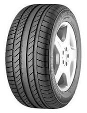 1x 275/40 R20 CONTINENTAL 4x4 SPORT CONTACT  275/40/20 8mm