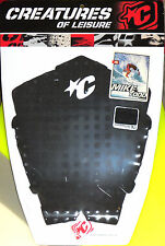 Mike Todd Designed Creatures of Leisure Surfboard Traction Pad Deck Grip