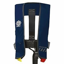 Crewfit 150N Lifejacket non Harness Hammar Automatic Inflation. Adult Sailing