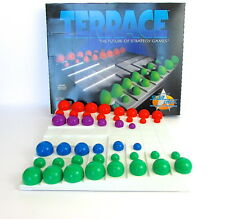 1993 TERRACE The Future Of Strategy Games Star Trek Next Generation Complete