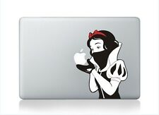 "Assassin Snow White- Apple Macbook Air/Pro/Retina 13"" Vinyl Sticker Skin Decal"